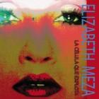 2012 - Elizabeth Meza - La celula que explota